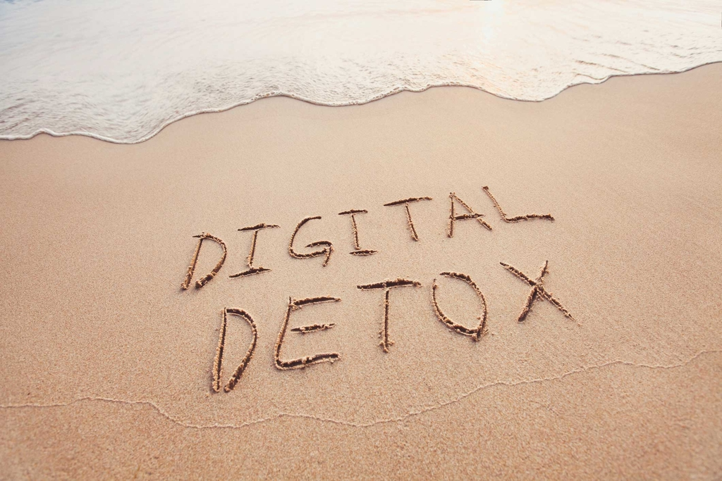 Lincolnshire Named Best Destination for a 'Digital Detox' Holiday