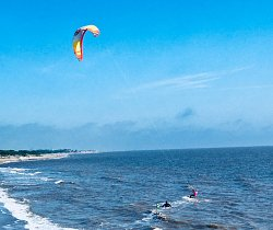 Kitesurfing Armada Festival Arrives in Skegness this Weekend!