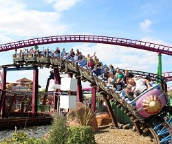 Mellors Group donates 140 complimentary Fantasy Island ride wristbands to PASIC Charity