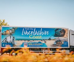National Truck Campaign - Visit Lincs Coast