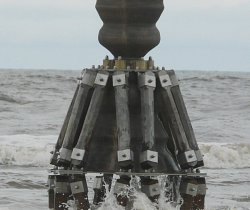 The Lincolnshire Tide and Time Bell - Public Launch