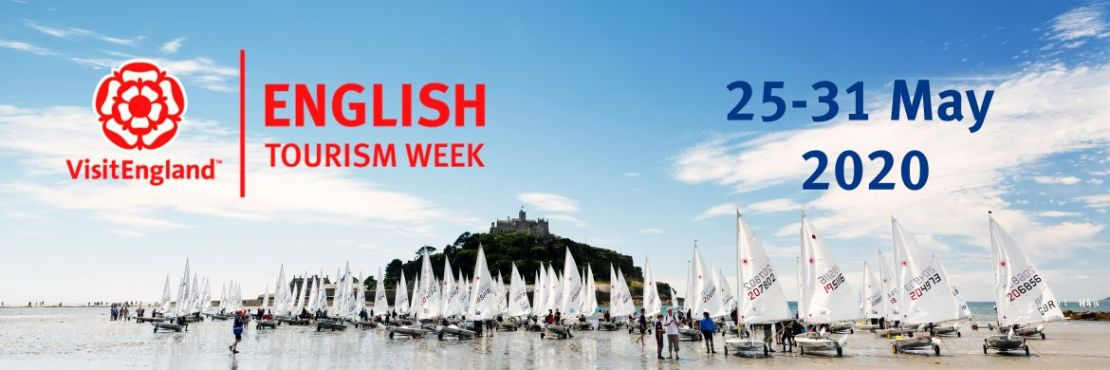 English Tourism Week 25-31 May