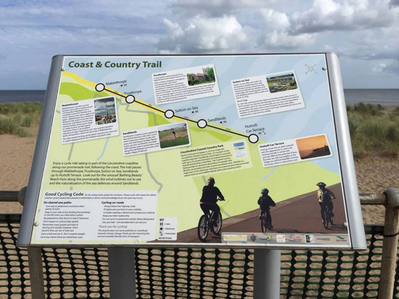 Coast & Country Bike Hire
